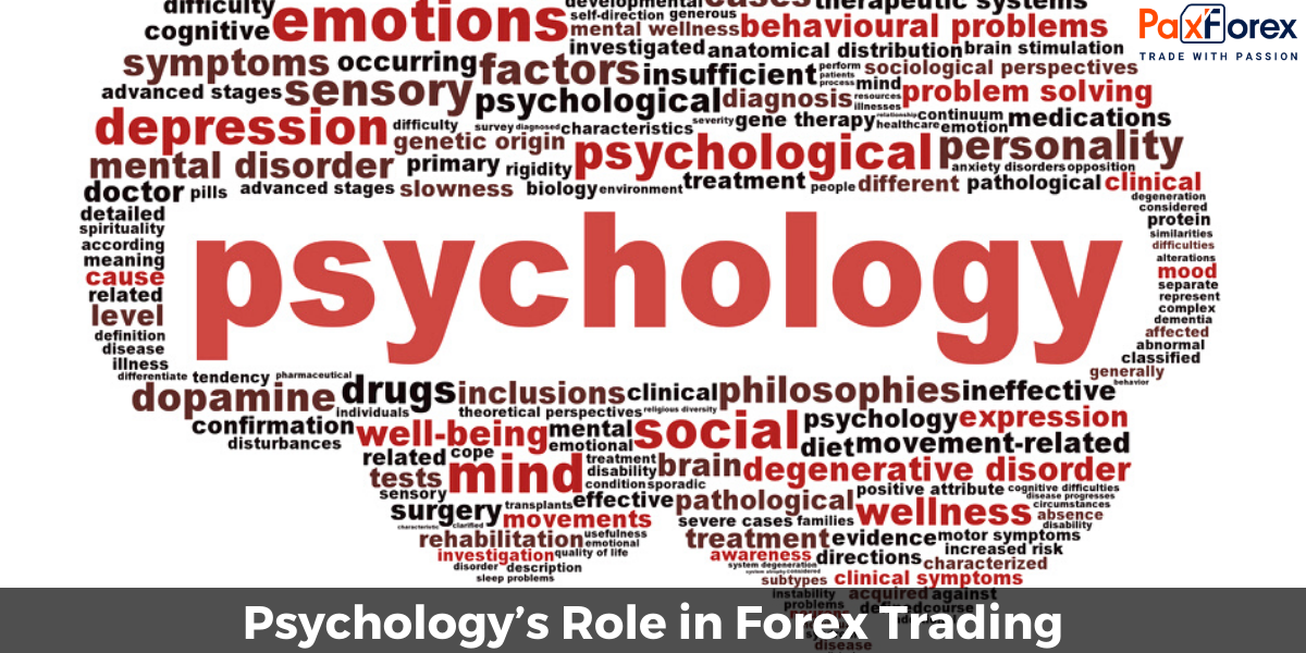 Psychology's Role in Forex Trading
