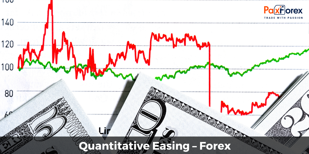 Quantitative Easing – Forex