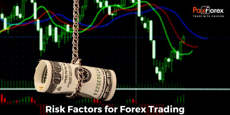 Risk Factors for Forex Trading