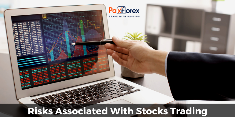 Risks Associated With Stocks Trading