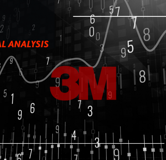 3M | Fundamental Analysis1