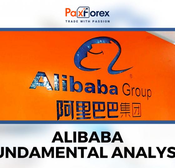 Alibaba | Fundamental Analysis1