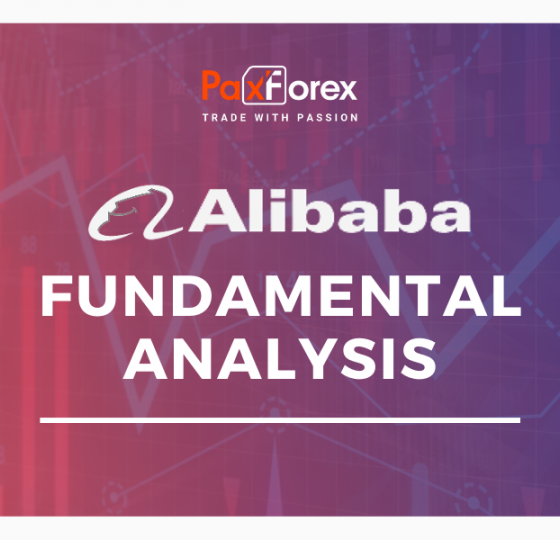 Alibaba | Fundamental Analysis1