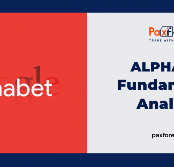 Alphabet | Fundamental Analysis1