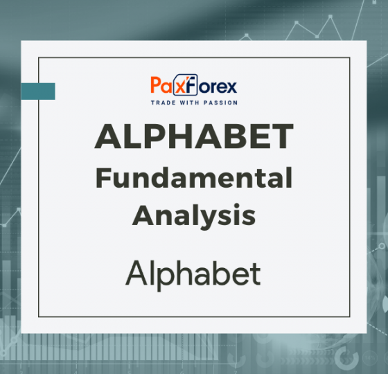 Alphabet | Fundamental Analysis1