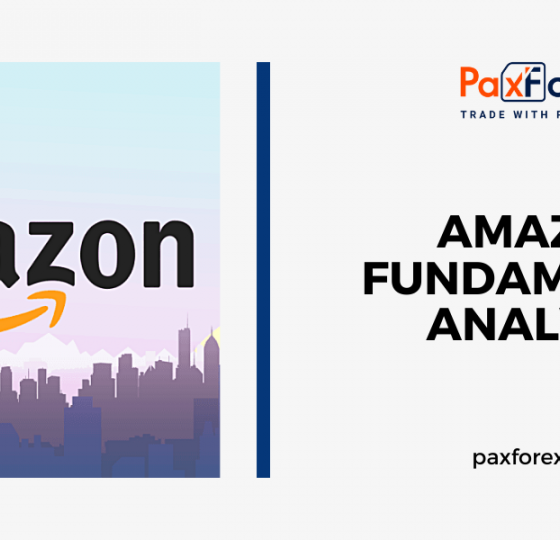 Amazon   Fundamental Analysis1
