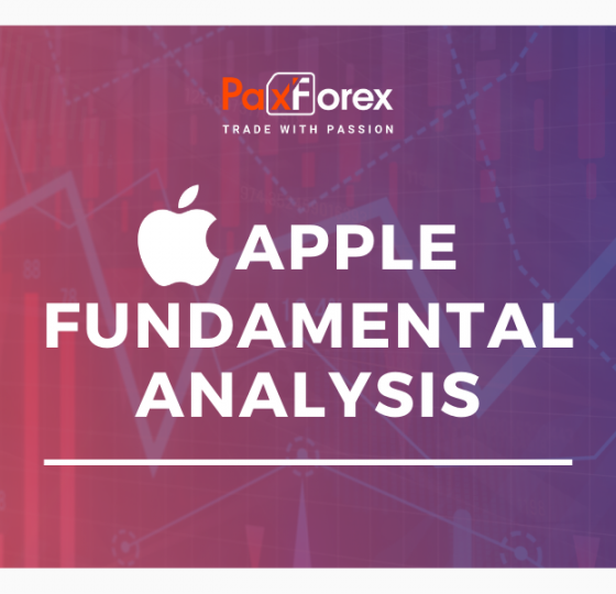 Apple | Fundamental Analysis1