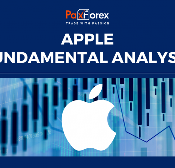 Apple | Fundamental Analysis1