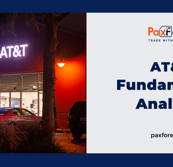 AT&T | Fundamental Analysis1