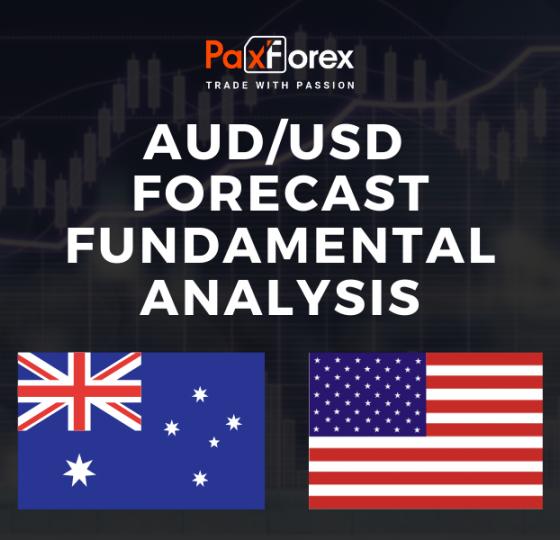 AUD/USD Forecast Fundamental Analysis | Australian Dollar / US Dollar1