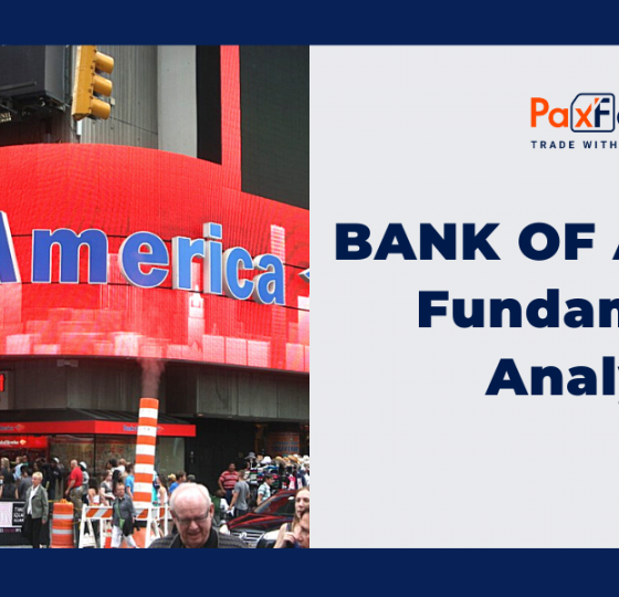 Bank of America | Fundamental Analysis1