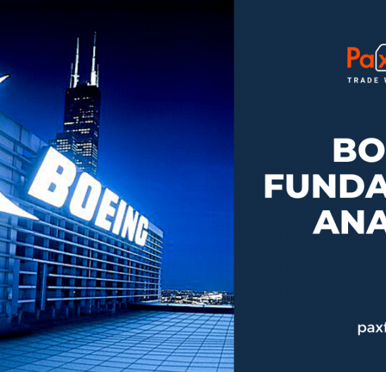 Boeing | Fundamental Analysis1