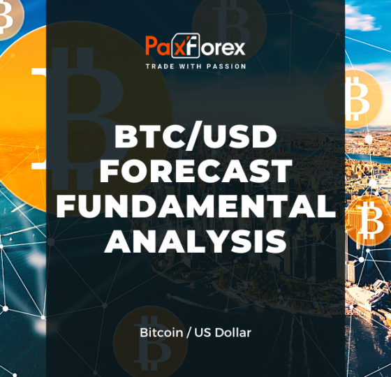BTC/USD Forecast Fundamental Analysis | Bitcoin / US Dollar1