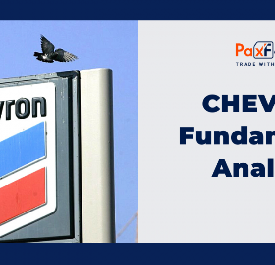 Chevron | Fundamental Analysis1