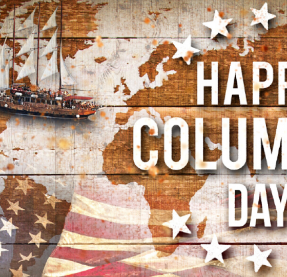 Columbus Day in the USA | Changes in Trading Schedule1