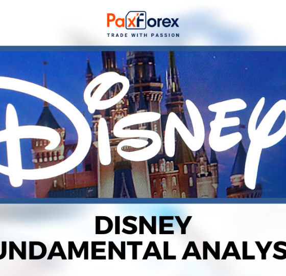 Disney | Fundamental Analysis1
