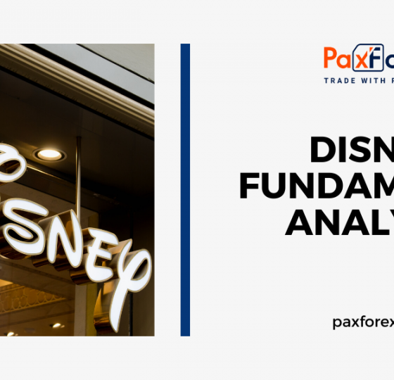 Disney | Fundamental Analysis1