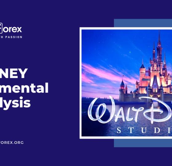 Disney   Fundamental Analysis1