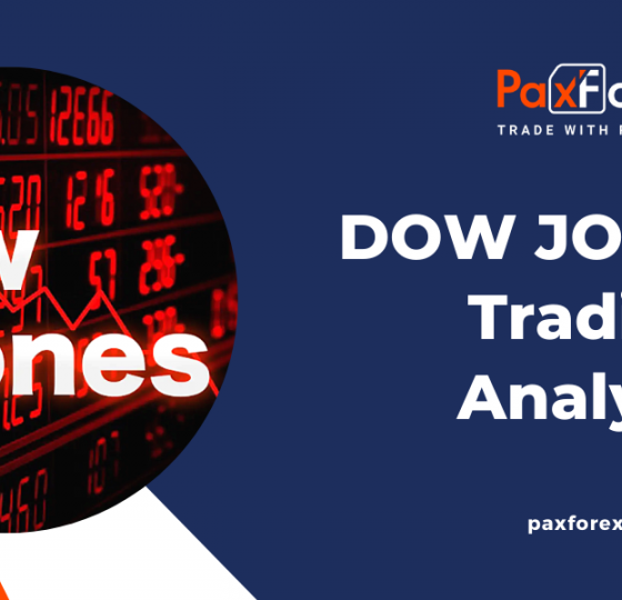 Trading Analysis of Dow Jones 30 Index1