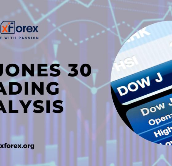 Trading Analysis of Dow Jones 30 Index1