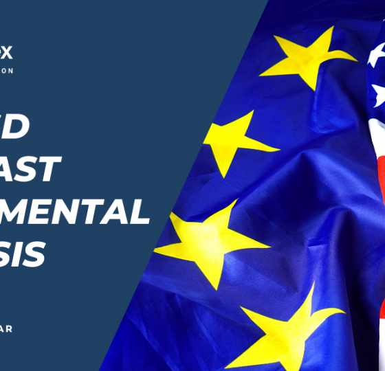 EUR/USD Forecast Fundamental Analysis | Euro / US Dollar1