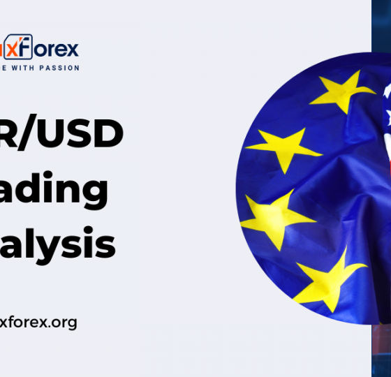 EUR/USD | Euro to US Dollar Trading Analysis1