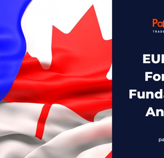 EUR/CAD Forecast Fundamental Analysis | Euro / Canadian Dollar1