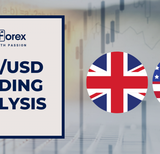 GBP/USD | British Pound to US Dollar Trading Analysis1