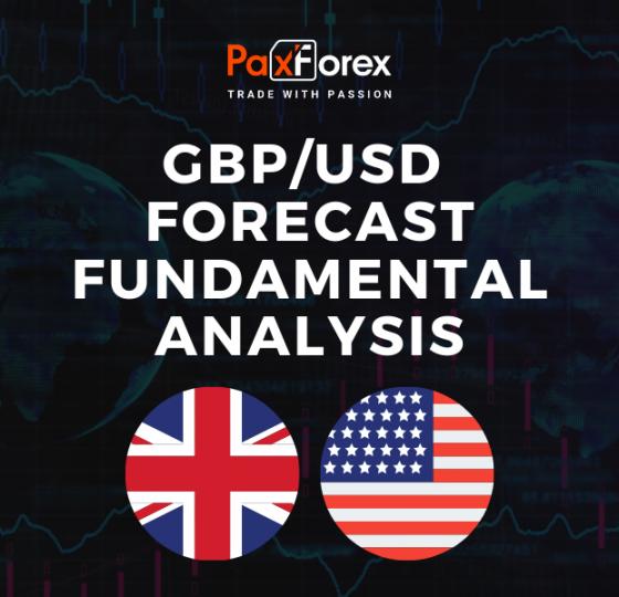 GBP/USD Forecast Fundamental Analysis | British Pound / US Dollar1
