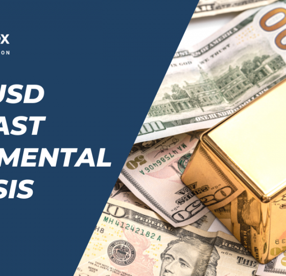 GOLD/USD Forecast Fundamental Analysis | Gold Ounce / US Dollar1