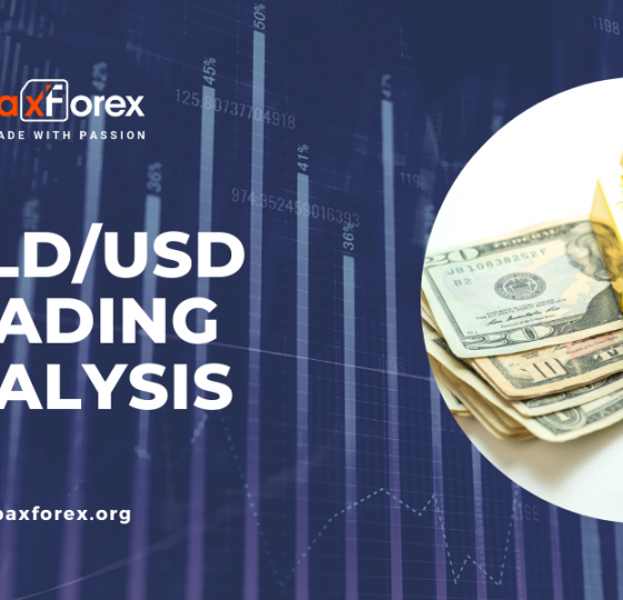 GOLD/USD | Gold to US Dollar Trading Analysis1