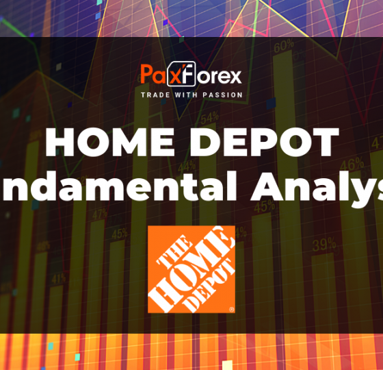 Home Depot | Fundamental Analysis1