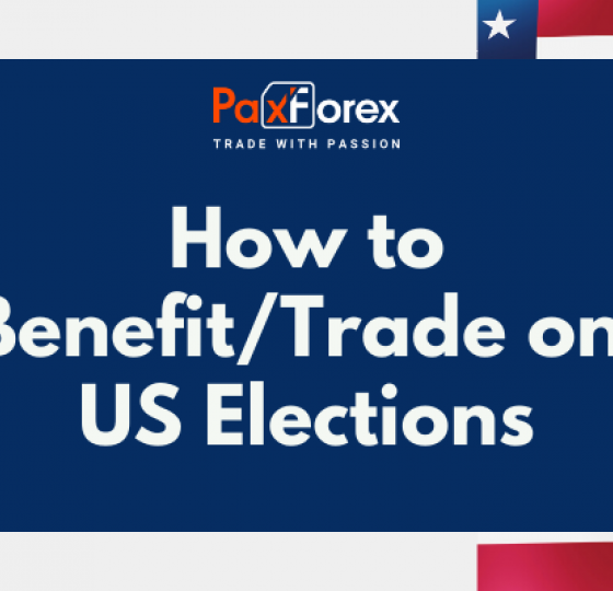 How to Benefit/Trade on US Elections1