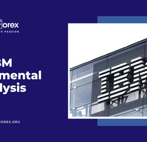 IBM | Fundamental Analysis1