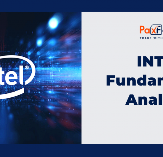 Intel | Fundamental Analysis1