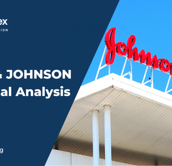 Johnson & Johnson | Fundamental Analysis1