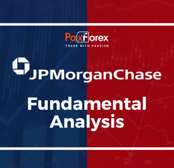 JPMorgan Chase | Fundamental Analysis1