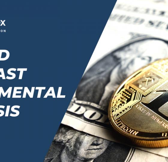 LTC/USD Forecast Fundamental Analysis   Litecoin / US Dollar1