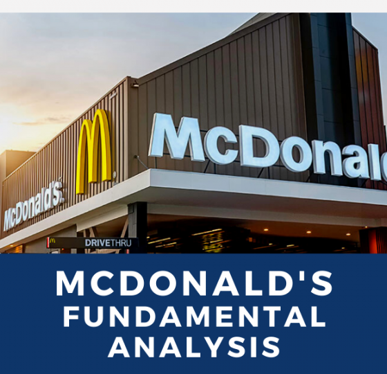 McDonald's | Fundamental Analysis1