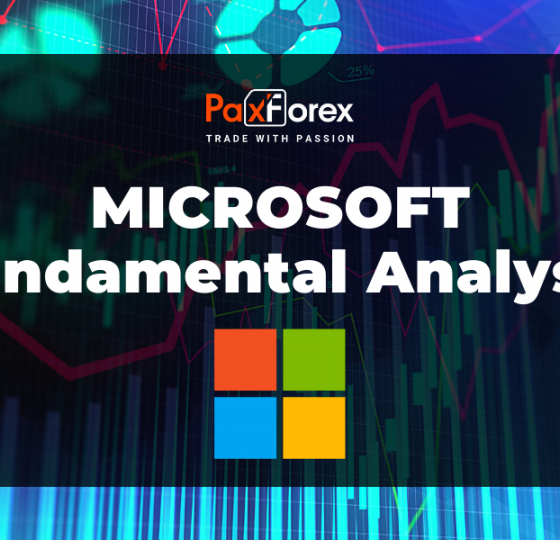 Microsoft | Fundamental Analysis1