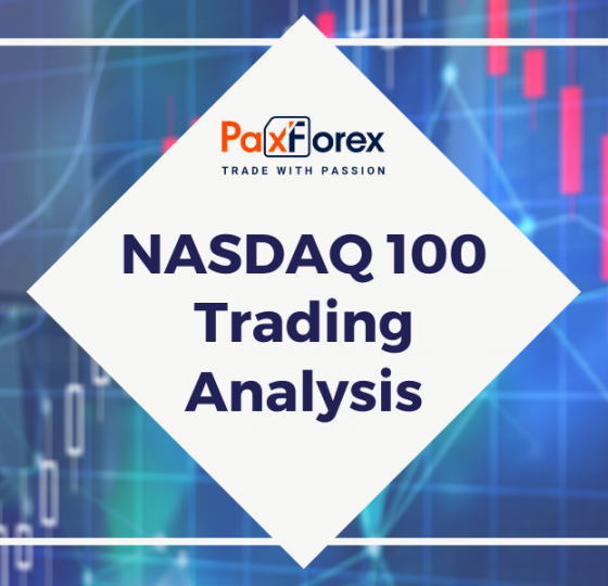 Trading Analysis of Nasdaq 100 Index1