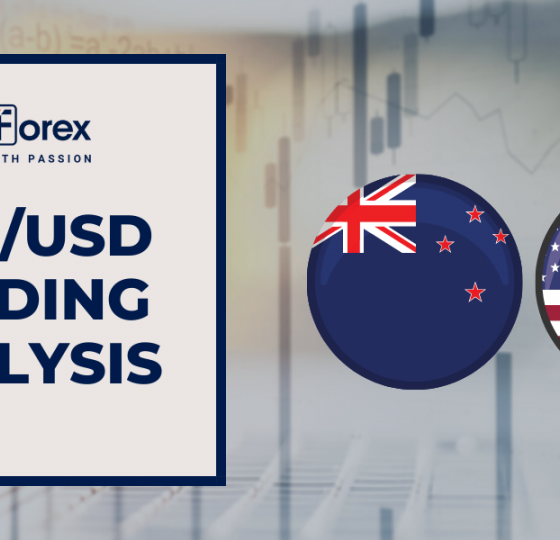 NZD/USD | New Zealand Dollar to US Dollar Trading Analysis1
