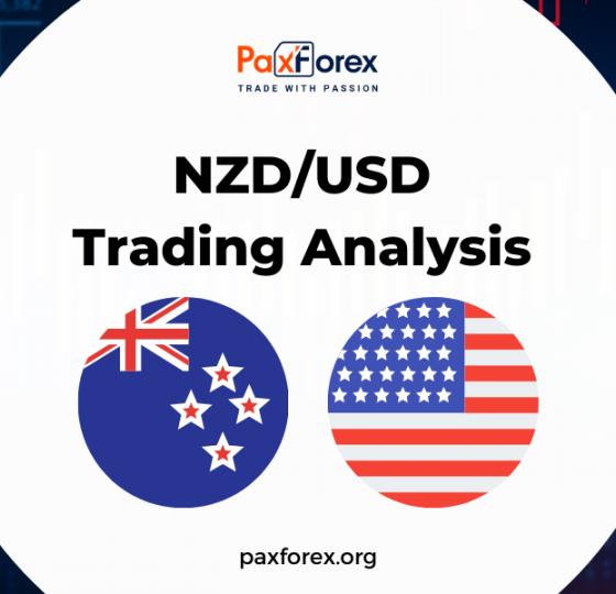 NZD/USD | New Zealand Dollar to US Dollar Trading Analysis1
