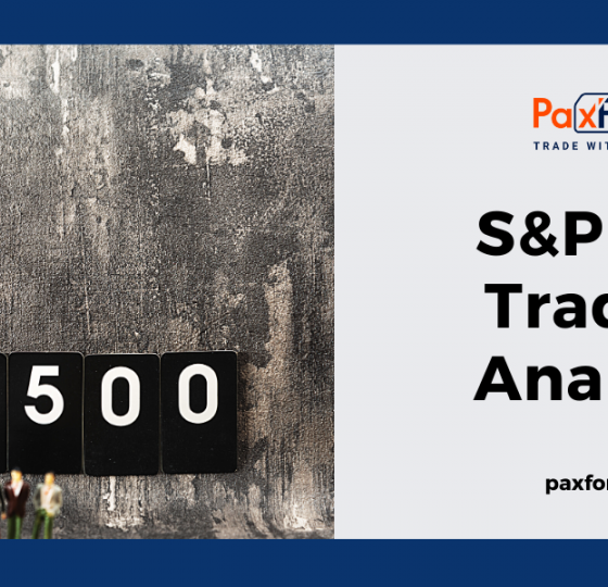 Trading Analysis of S&P 500 Index1