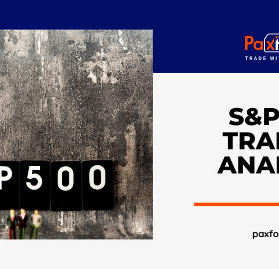 Trading Analysis of S&P 500 Index1