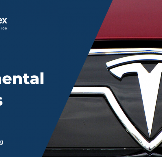 Tesla | Fundamental Analysis1