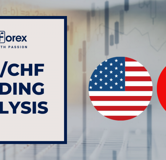 USD/CHF | US Dollar to Swiss Franc Trading Analysis1