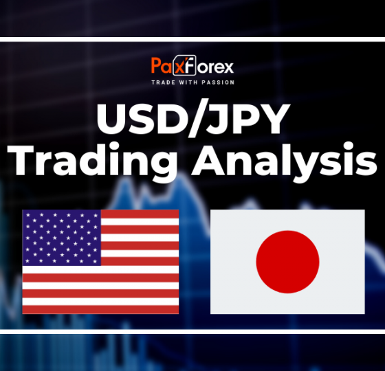 USD/JPY | US Dollar to Japanese Yen Trading Analysis1