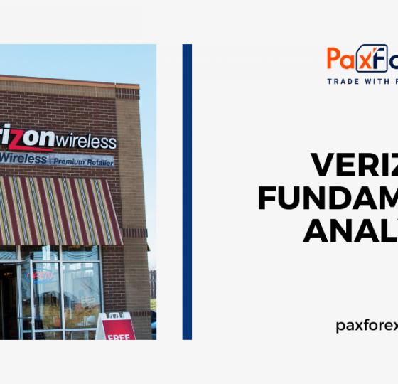 Verizon | Fundamental Analysis1