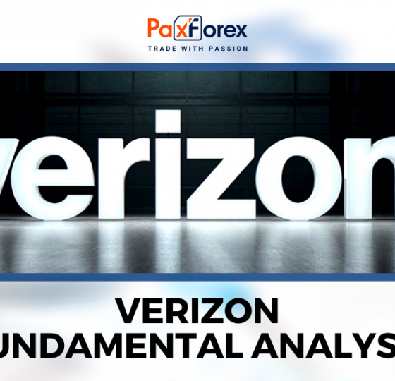 Verizon | Fundamental Analysis1